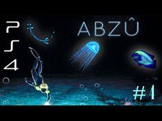 Abzu - Walkthrough  (Part 4)