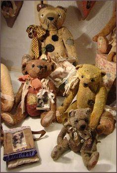 .beloved bears