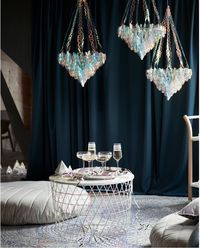 Christmas takes center stage in IKEA�s new winter collection   #Christmas decor #home  #interior #decorations #ornaments