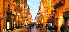 Χριστούγεννα στην Μάλτα 5 ημέρες | Ταξίδι στην Μάλτα