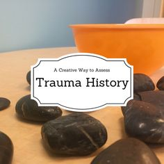 One of my main passions in child therapy is trauma. It's very weird telling people that I enjoy working with traumatized and abused children. I usually get a really strange look. Unfortunatel…