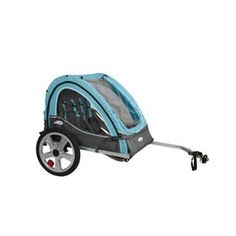 Gmarket - InStep InSTEP Take 2 Double Bicycle Trailer 290,000