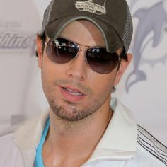 You're everything to me,  Enrique