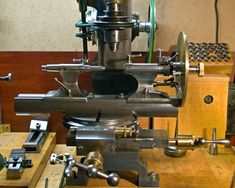 watchmakers lathe - Google Search