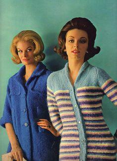 Bernat Boulevard Fashions 1962     finding true love http://doiop.com/u240c4