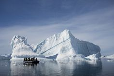 World's Largest Ice Sheets Melting At Fastest Rate Ever Recorded