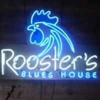 Rooster's Blues Club in Oxford, MS