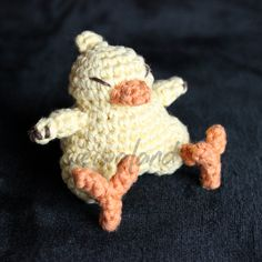 Fat Chocobo, Final Fantasy