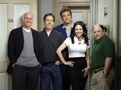 The Team from Seinfeld