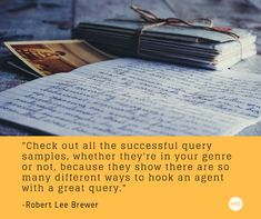 How to Write Successful Queries for Any Genre of Writing. Learn how to write successful queries for any genre of writing by breaking down the query letter and supplying links to example queries that worked. Writing Genres, Writing Jobs, Fiction Writing, Writing Advice, Writing Services, Writing A Book, Writing Websites, Writing Programs, Writing Courses