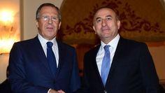 Türkiye Rusya İle Görüşmelere Hazır Olduğunu Vurguladı
