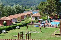 De beste campings in Italie, strand of meren?