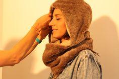 #fashionhoods #makingof @CACHE.TOI Barcelona www.cachetoi-bcn.com