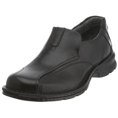 Clarks Men's Escalade Slip-On - Listing price: $150.00 Now: $53.49 + Free Shipping