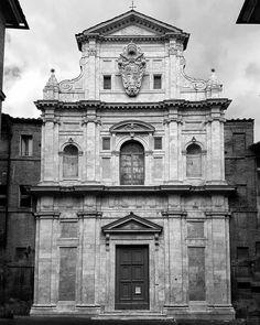 "Emanuela Chiarello (@emi.chiarello) on Instagram: ""Siena is full of beautiful churches  #siena #tuscany #blackandwhitephoto #unescoworldheritage…"""