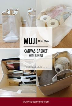 Muji Storage, Storage Ideas, Muji Products, Japanese Homes, Japan Style, Japan Fashion, Interior Design Inspiration, Zero Waste, Dorm