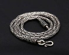 4ca67825948ac 16 Best Mens Chains Silver By menjewell.com images in 2018 | Chains ...