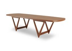 Fuller Table from Thrive Home Furnishing