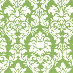 i love damask prints and i don't know why