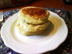 クランペット♪イギリスの味 by ブランディ [クックパッド] 簡単おいしいみんなのレシピが230万品