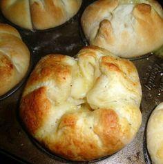 Chicken Pot Pie Biscuits YUM!