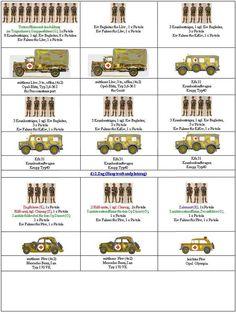 Sanitätsdienst 5. leichte Division