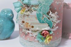"""#G45Upcycle can """"For you... the sweetest"""""""