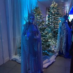 Step into our Winter Wonderland. Act Venetian Ice Statues at PPA Connect Awards 2015 Dec 8, Venetian, Winter Wonderland, Statues, Connect, Acting, Awards, Entertainment, Ice