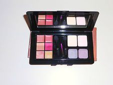 MERLE NORMAN LIMITED EDITION ART WEAR PALETTE ~ LIP COLOR ~ EYE SHADOW ~ NIB ~