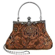 Belsen Women's Vintage Beaded Sequin Evening Handbags (Coffee) Belsen http://www.amazon.com/dp/B00NPWHUK8/ref=cm_sw_r_pi_dp_91Bdxb0N1D72R