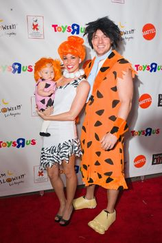 Over 250 Celebrity Halloween Costumes!