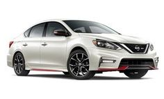 Nice Nissan 2017: The  Sentra NISMO... My Cars Check more at http://carboard.pro/Cars-Gallery/2017/nissan-2017-the-sentra-nismo-my-cars/