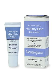 Photo 1- Look Rested And Radiant With These Brightening Eye Creams