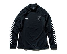 F.C.Real Bristol | PRODUCT | UNDER LAYER TOP