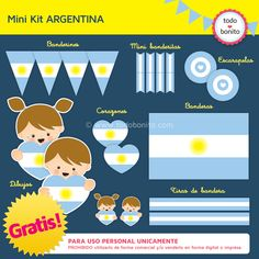 Imprimibles gratis argentina semana de mayo banderas Scout Mom, Girl Scout Swap, Girl Scouts, Missionary Homecoming, Harmony Day, World Thinking Day, Hispanic Heritage Month, Country Fair, Cultural Studies
