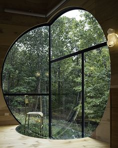'Ex of In' House by Steven Holl Architects in Rhinebeck, United States