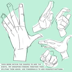 hey everyone!! here is tip 3, about how I draw and pose hands (+extras). I feel that it's difficult to show my process with just images so I may have to make a video about it in the future! Regardless, I hope you can still find it useful  (about the thumb crease, sorry it's not the best drawing but I'm just trying to show where the crease actually originates from, it's not connected to the thumb directly) #sushtips
