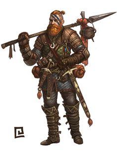 Mercenary: Utility by chrisknightart on DeviantArt