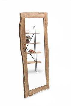 Old Times mirror - design by Maurizio Peregalli 2015