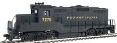 Walthers #931-130 Diesel EMD GP9M - Pennsylvania Railroad