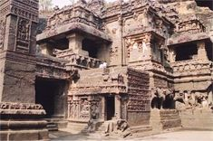 Iram Of The Pillars, Mighty 9, Dark Places, Underworld, Big Ben, Louvre, Exterior, Building, Pictures