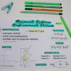 Mental Map, Bullet Journal School, School Notes, Study Hard, Study Notes, Study Motivation, Student Life, Physics, Language