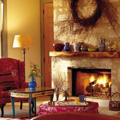 Three Inns for Cozy Comfort