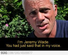 River Monsters. I love this show!