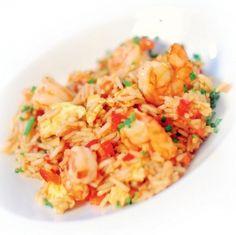 Mauritiusi sült rizs