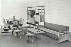 Rajmund Teofil Hałas - Zestaw kombinowany Typ 1329