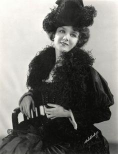 """ Mary Philbin c. 1920s """