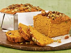 5 Powerfully Healthy Pumpkin Recipes | Reader's Digest