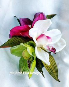 196 Best Silk Hair Flowers Images Silk Hair Hair Accessories