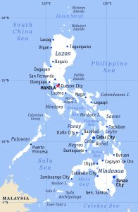 id like to explore every part of the Philippines  places id